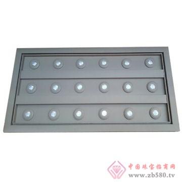LED满天星灯盘600*300 珠宝灯盘