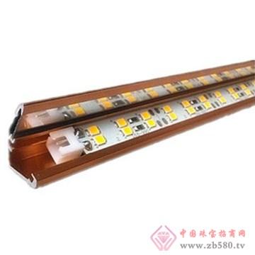高品质 2835双排168珠 柜台灯条