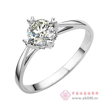 钻宝源-钻石戒指6