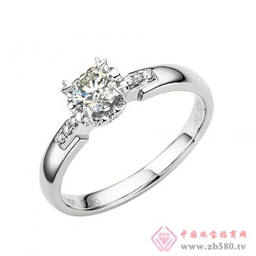 钻宝源-钻石戒指5