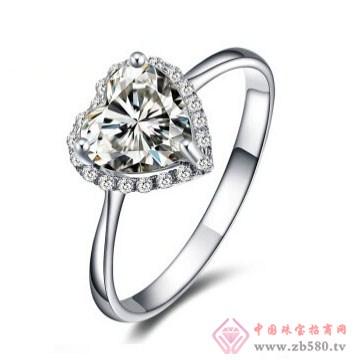 钻宝源-钻石戒指4