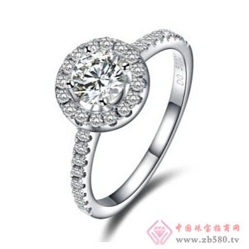 钻宝源-钻石戒指3