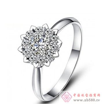 钻宝源-钻石戒指2