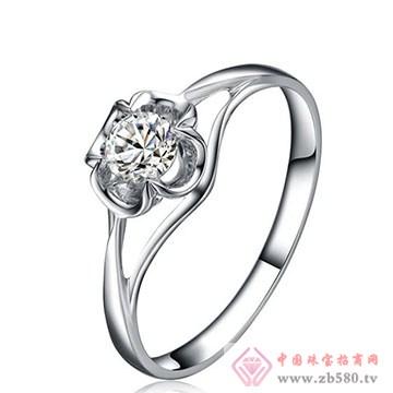 四千金-钻石戒指01