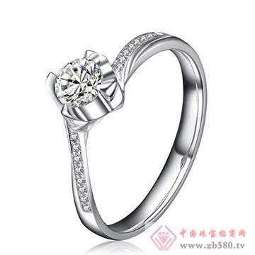 四千金-钻石戒指02