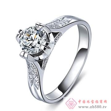四千金-钻石戒指04