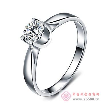 四千金-钻石戒指05