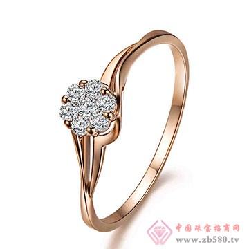 四千金-钻石戒指06