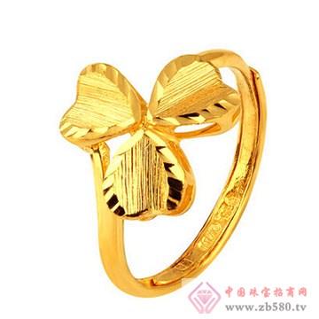 四千金-黄金戒指03