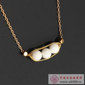 芝琦珠宝-项链