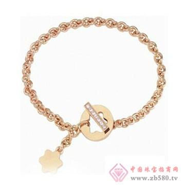 信得安-钻石手链
