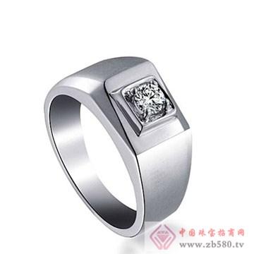 信得安-钻石戒指01