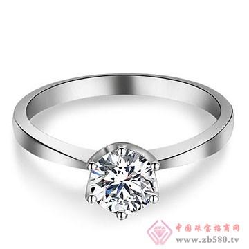 周六旺珠宝-钻石戒指04