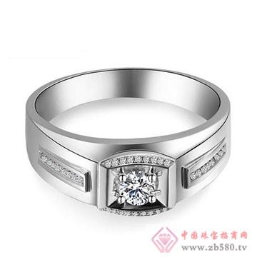 周六旺珠宝-钻石戒指05