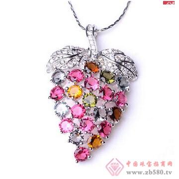 炫彩年华珠宝8