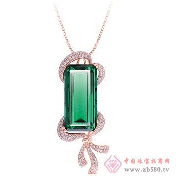 炫彩年华珠宝12