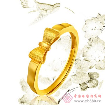 泰和古玩城-黄金戒指01