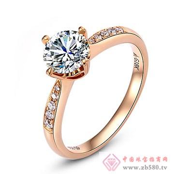 金梦福珠宝-钻石戒指02