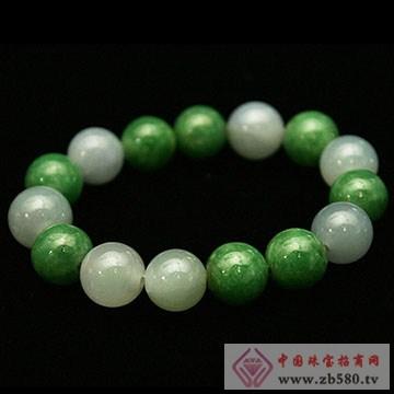 千福珠宝-翡翠串珠02