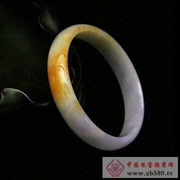 千福珠宝-翡翠手镯02