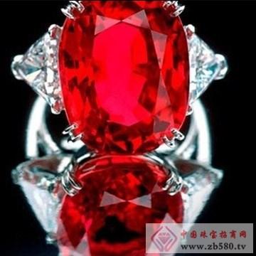 金岳楼珠宝红宝石