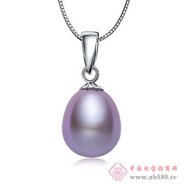 禧六福珠宝-珍珠05