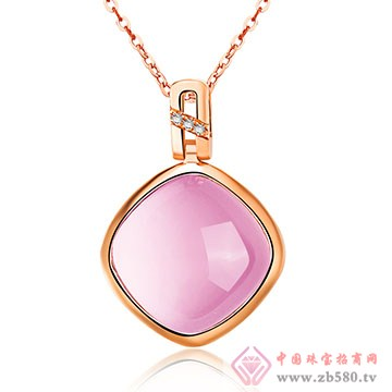 禧六福珠宝-彩宝1