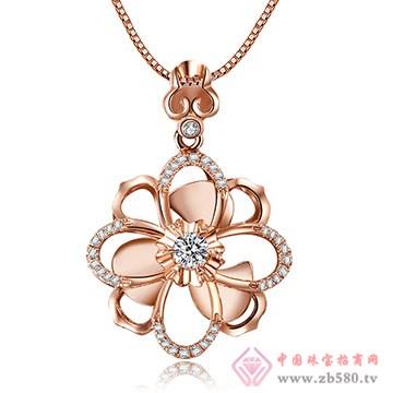 禧六福珠宝-钻石2