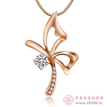 禧六福珠宝-钻石3