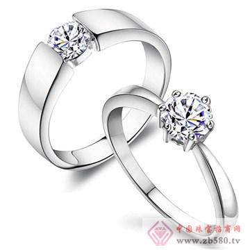 金岳楼珠宝钻石首饰