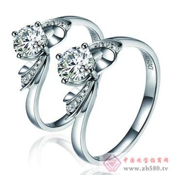 金岳楼珠宝钻石首饰2
