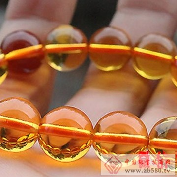 金岳楼珠宝橙晶