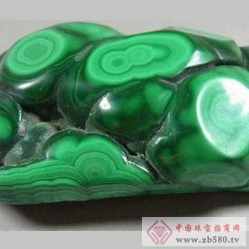 金岳楼珠宝孔雀石