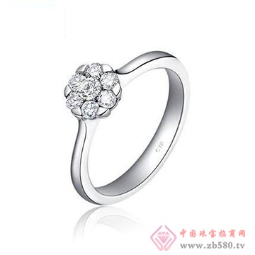 淳和婚爱珠宝城-钻石戒指01