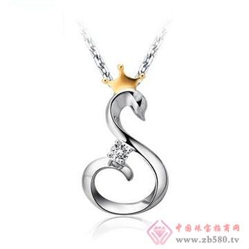 淳和婚爱珠宝城-钻石吊坠01