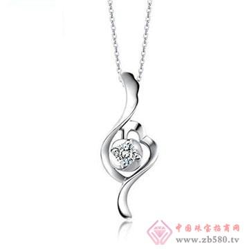 淳和婚爱珠宝城-钻石吊坠02