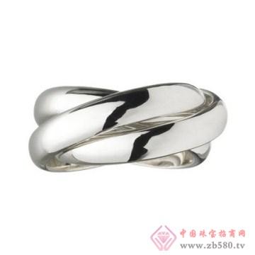 顺银堂-银饰戒指03
