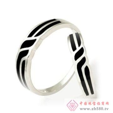 顺银堂-银饰戒指06