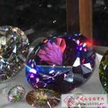 锆石产品图片