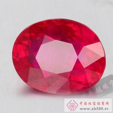 梧州红宝石锆石