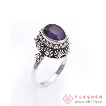 聚全福-925纯银戒指01