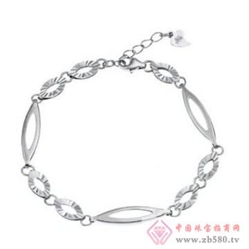 聚全福-925纯银手链01