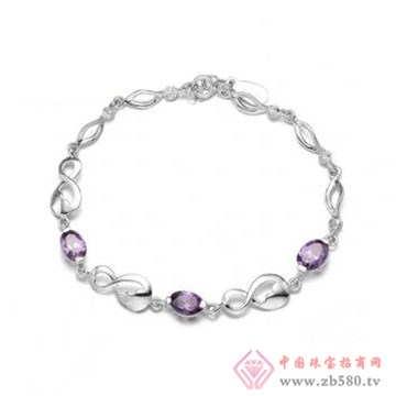 聚全福-925纯银手链03