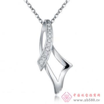 聚全福-925纯银吊坠01