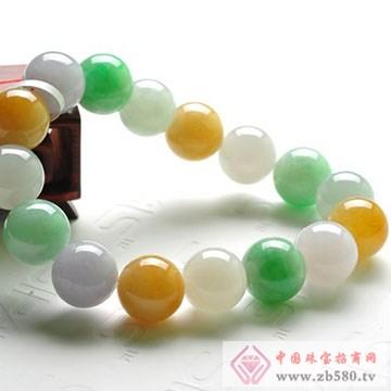 忆千年-翡翠串珠05