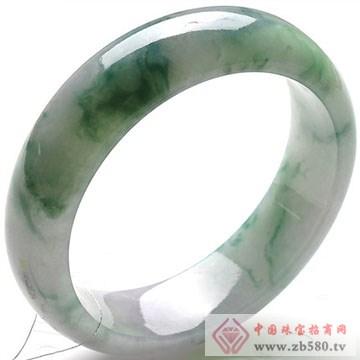 忆千年-翡翠手镯02