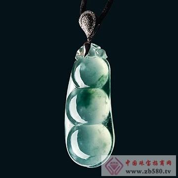 国玉坊-翡翠挂件10