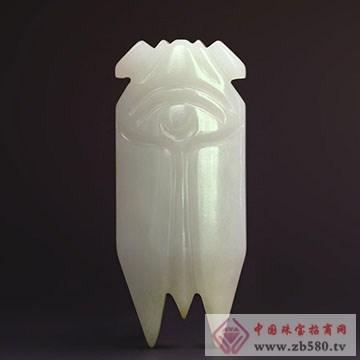 国玉坊-翡翠摆件02