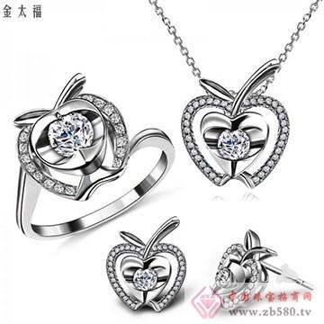 金太福钻石21