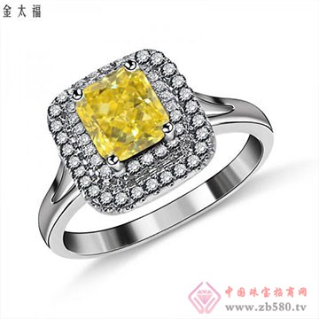 金太福钻石22